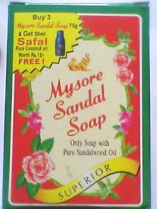 Mysore Sandal Soap (A Complete Review)