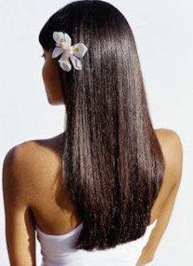 Hair Care Regime for Soft and Strong Hair