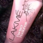 Lakme Perfect Radiance Fairness Face Wash Review