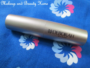 Deborah 24Ore Power Extreme Long Lasting Lipstick Shade 07 Review