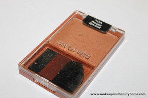 Wet n Wild Color Icon Bronzer Princess Review