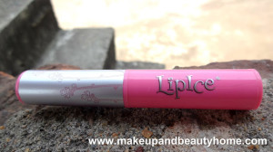 LipIce Sheer Color Strawberry Lip Conditioner Review