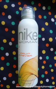 Nike Women Fruit Fever Deodorant Review