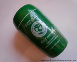 Biotique Bio Coconut Whitening and Brightening Cream Review
