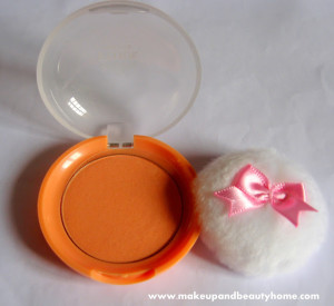 Etude House Lovely Cookie Blusher Carrot Cheesecake Review