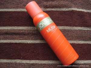 Jovan Musk Perfume Deodorant Spray For Women Review
