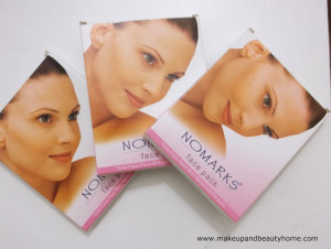 Nomarks Face Pack with Balanced Formula Review