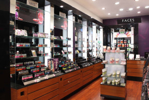 Faces Canada Opens Exclusive Store at Delhi ~ Details and Photos