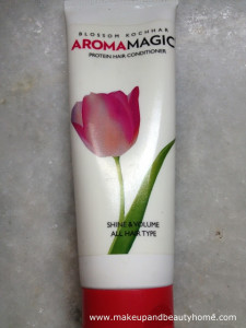 Aroma Magic Protein Hair Conditioner Review