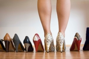 How to Buy Shoes According to Your Body Shape?