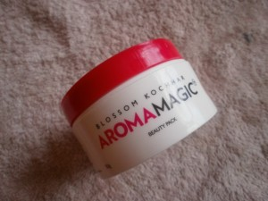 Aroma Magic Beauty Face Pack Review
