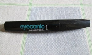 Lakme Eyeconic Curling Mascara Review