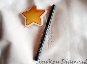 Avon Glimmersticks Diamonds Eyeliner Smokey Diamond Review