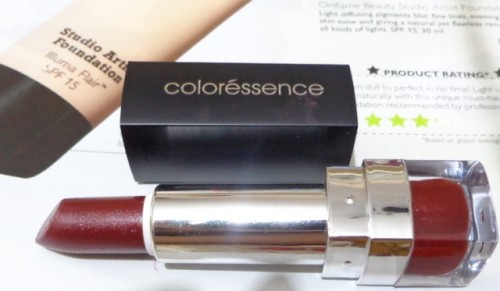 Coloressence-Lipstick-Review