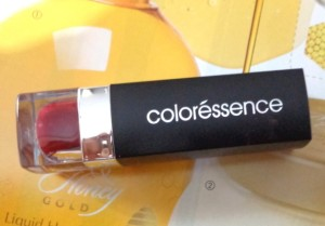 Coloressence Mesmerising Lipstick Cherry Blossom Review