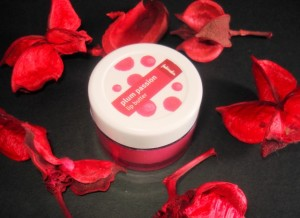 Fabindia Plum Passion Lip Butter Review