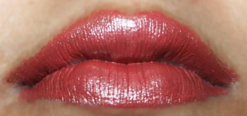 Lipstick-Lip-Swatch