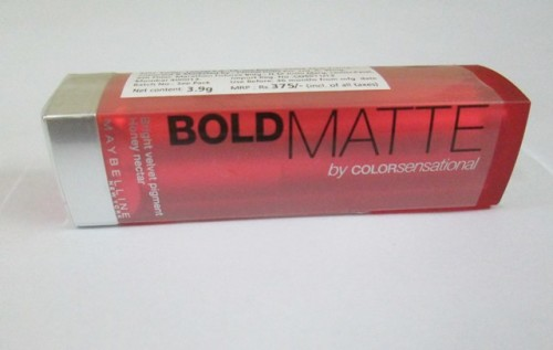 Maybelline-Colorsensational-Bold-Matte-Lipstick-Mat1-Price
