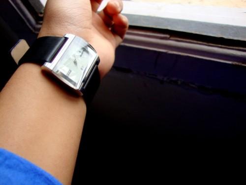 OOTD-Watch