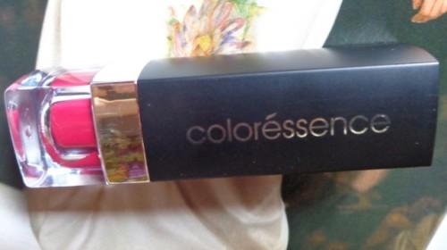 Coloressence-Mesmerising-Lipstick-Fuschia-Glame