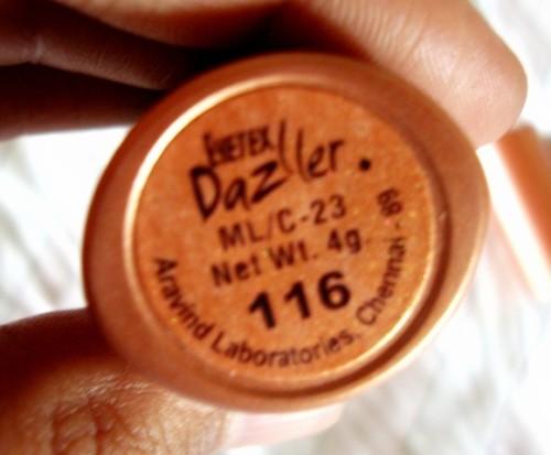 Dazller-Lipstick-Shade-No-116