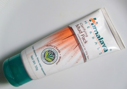 Himalaya-Herbals-Mud-Face-Pack
