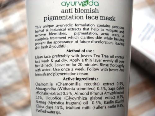 Jovees-Anti-Blemish-Pigmentation-Face-Mask-Details