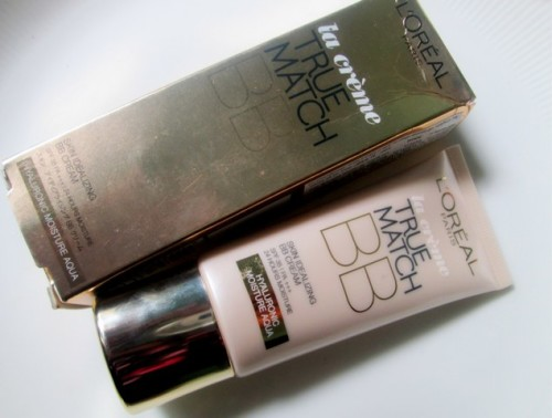 Loreal-True-Match-BB-Cream-Review