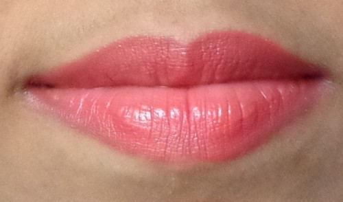 Lotus-Herbals-Pure-Color-Carnation-Lipstick-Swatch-3