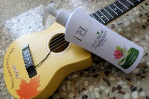 Lotus Herbals Skin Whitening and Brightening Hand and Body Lotion Review