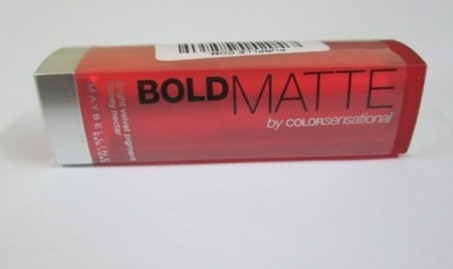 Maybelline-Color-Sensational-Bold-Matte-Mat-4-Lipstick-Review