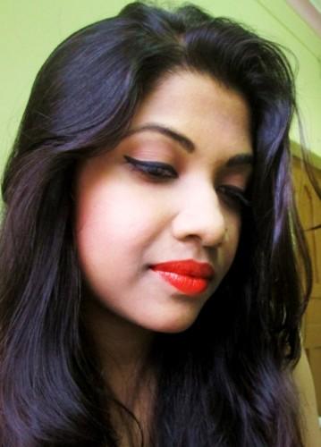 Maybelline-Mat-4-Lipstick-FOTD