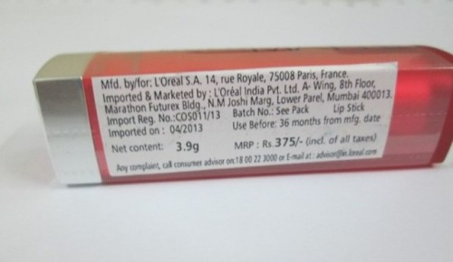 Maybelline-Matte-Range-Price