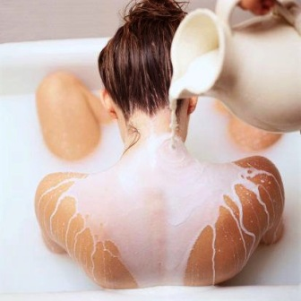Milk-Spa-at-Home