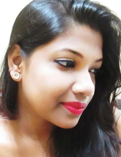 My Quick Makeup Look FOTD