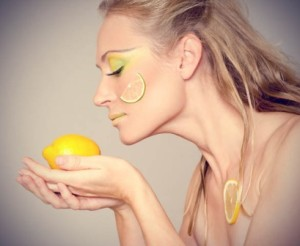My 3 Step Lemon Facial at Home to Control Oily Skin