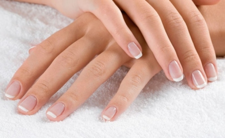 Top 5 Tips to Prevent Nails from Chipping