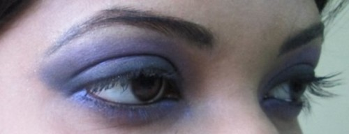 Purple-Smokey-Eye-Makeup