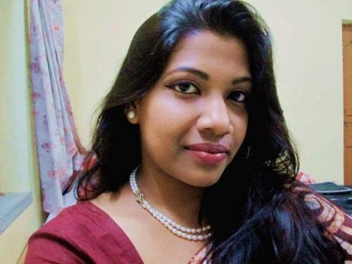 Saree-Outfit