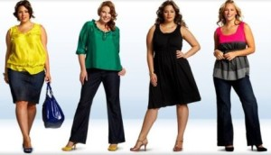 10 Smart Dressing Tips for Flabby Women