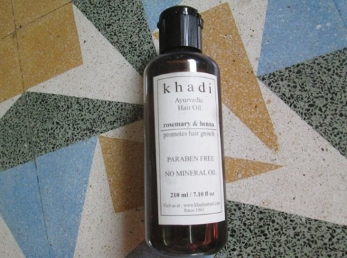Khadi-Rosemary-and-Henna-Hair-Oil-Review