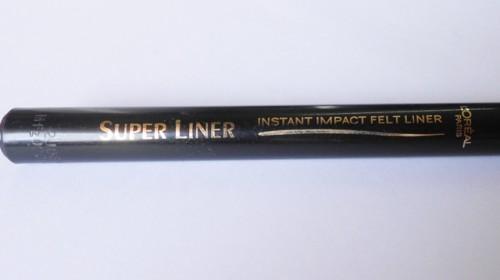 Loreal-Paris-Super-Liner-Instant-Impact-Felt-Liner-Review-3