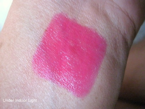Revlon-Just-Bitten-Kissable-Balm-Stain-Sweetheart-swatch-3