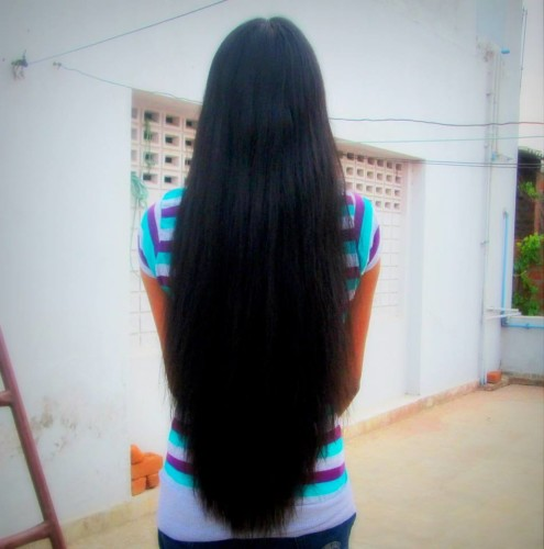 MABH fast growth hair oil