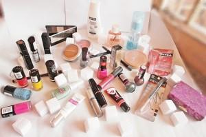 Makeup Shopping at Ampa Skywalk Chennai – My Experience and Haul