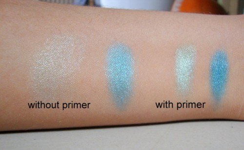 before and after eyeshadow