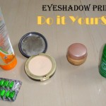 diy eye shadow primer