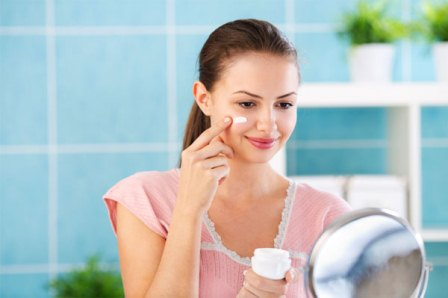 natural beauty tips for different skin types