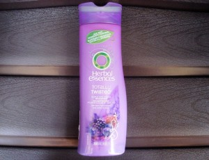 Herbal Essences Totally Twisted Shampoo Review