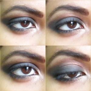 Mila Kunis Smokey Eye Makeup – Step by Step Tutorial
